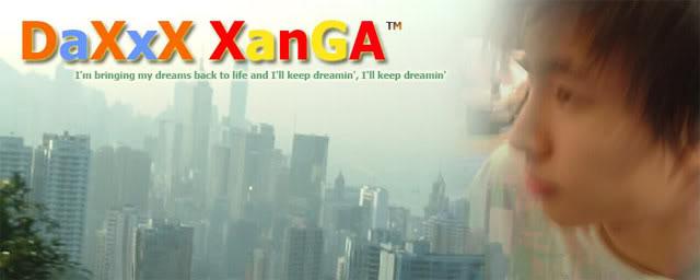 DaXxX XanGA